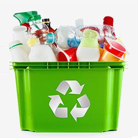 Ambalaj atıklarımı belediye toplamıyor